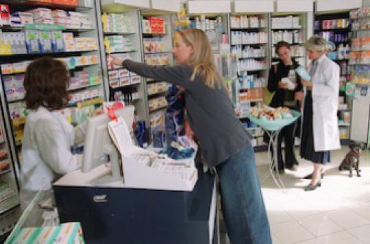 Pharmacies : un Français sur dix refuse les génériques