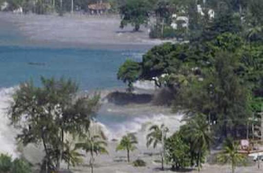 Tsunami : 10 ans après, des systèmes de santé plus forts