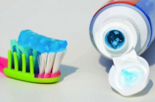 De mauvaises dents, 1ère cause d'hospitalisation des enfants
