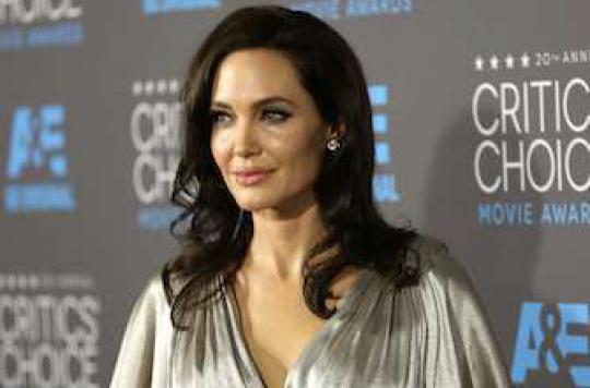 Ablation des ovaires : Angelina Jolie explique son choix