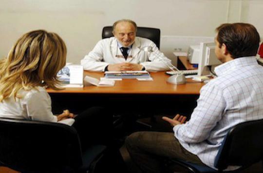 Les Français plébiscitent le médecin traitant pour s'informer