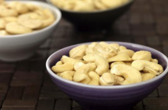 Des noix transformées qui ne provoquent pas d'allergies