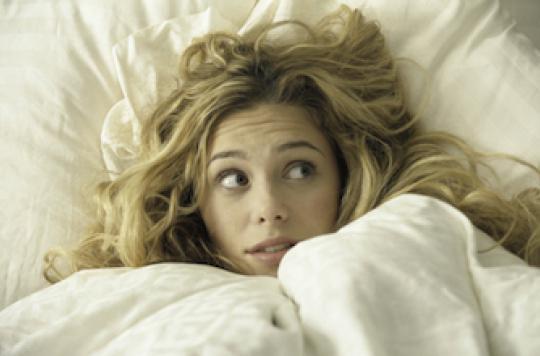 Calmer ses phobies pendant son sommeil