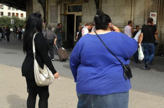 L\'obésité provoque des troubles de l\'audition