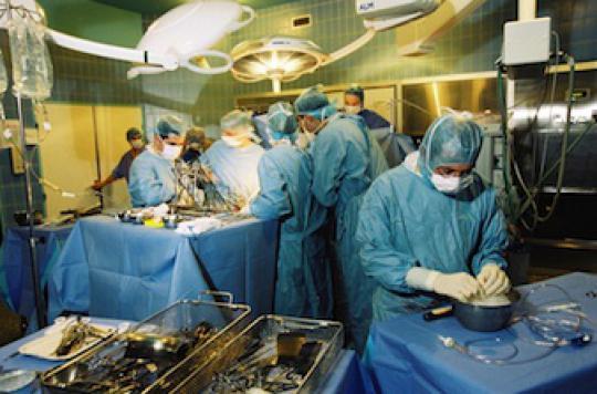 Dons d'organes : les députés assouplissent les conditions