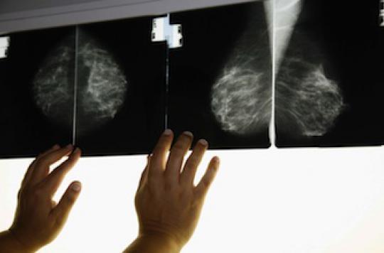 Cancers héréditaires : les médecins pourront prévenir l\'entourage