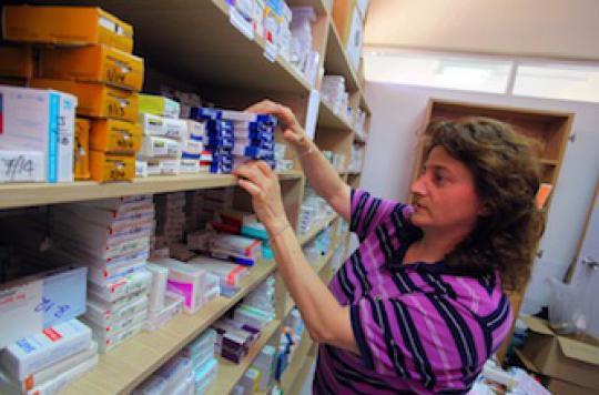 Pénurie de Lévothyrox : l'équivalent italien demain en pharmacie