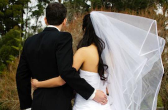 Le mariage protège des maladies cardiaques