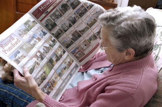 Consultations mémoire : 3 patients sur 4 n'ont pas Alzheimer