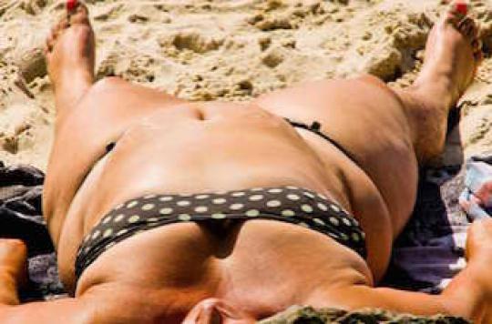 L'obésité pendant la grossesse fait courir plusieurs risques à l'enfant