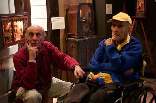 France Alzheimer : un site interactif oriente les usagers