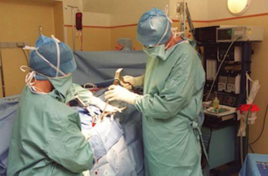 Implants : Ceraver à nouveau épinglée par l\'Ansm