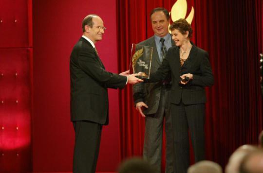 Parkinson: le Pr Alim-Louis Benabid dans l'antichambre du prix Nobel
