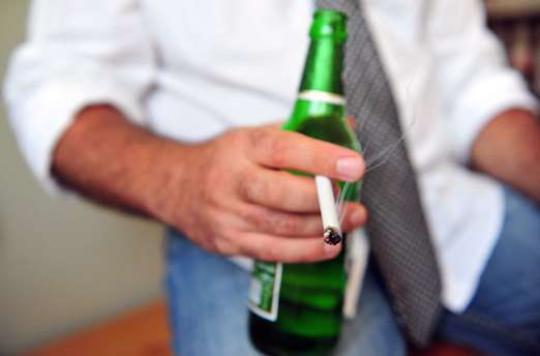 Cancer : 4 cas sur 10 sont causés par l'hygiène de vie