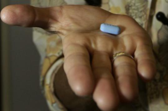 Sida : quelle est l'efficacité des antirétroviraux en prévention ?