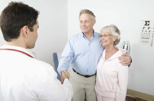 Sexualité : trop de tabous entre les cardiaques et leurs médecins