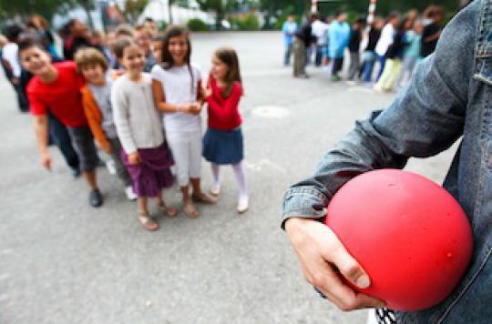 Les enfants sont des bons vecteurs de prévention