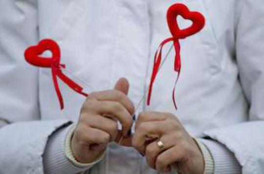Maladies cardiovasculaires : une femme sur deux en meurt
