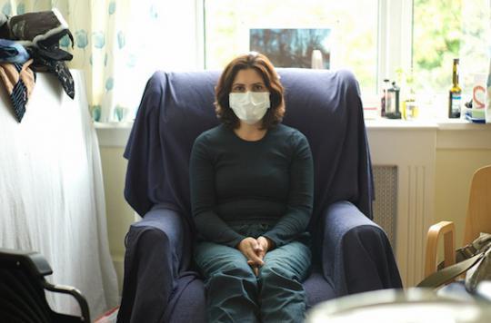 Grippe : un « piège à virus » pour empêcher la contamination