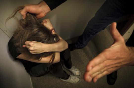 Les femmes victimes de la violence de leur partenaire