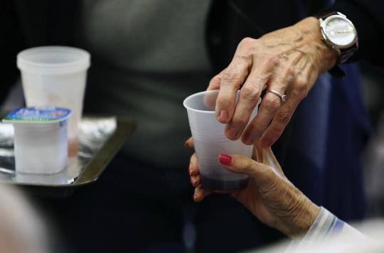 Des médicaments contre le diabète efficaces dans l'Alzheimer