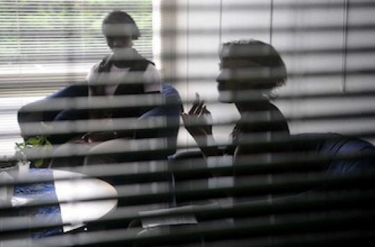 Repérer les violences conjugales à l'hôpital