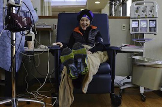 Cancer : 80% des Français ne veulent pas dormir à l'hôpital