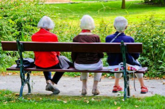 Cancer du sein : la radiothérapie ne s'impose pas pour les femmes âgées