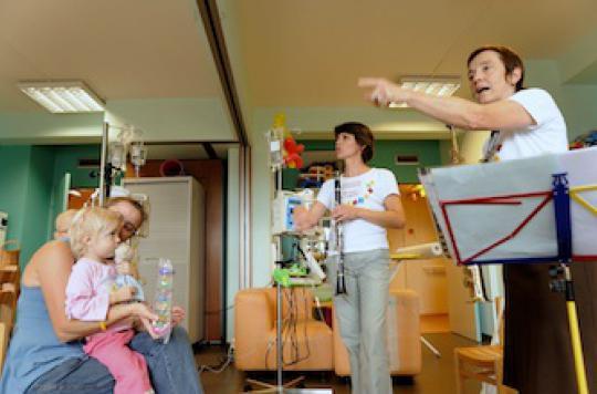 Les cancers pédiatriques laissent des traces à l'âge adulte