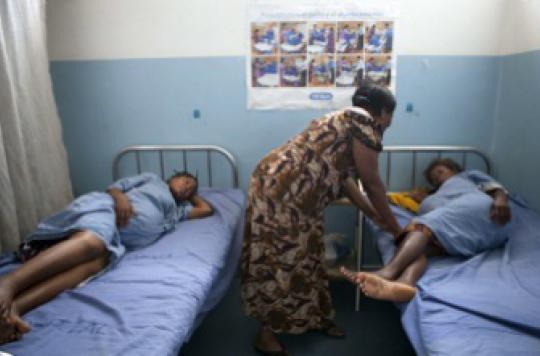 33 femmes enceintes meurent chaque heure dans le monde