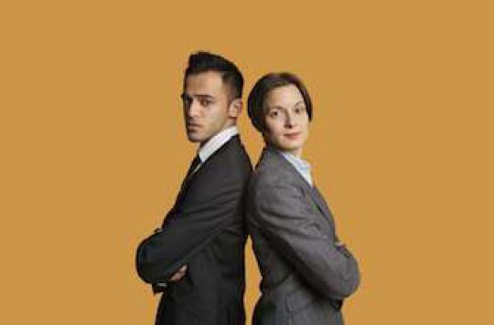 Egalité hommes-femmes : la France, championne du monde sur la santé
