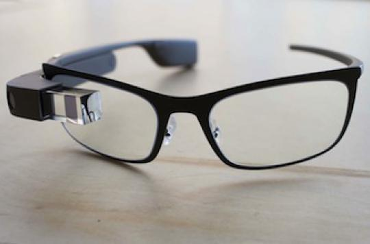 Google Glass : une révolution pour la formation des médecins