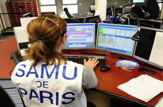 Une équipe mobile pour gérer l\'urgence sociale