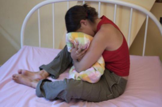 Les déceptions amoureuses affectent plus la santé des filles que des garçons