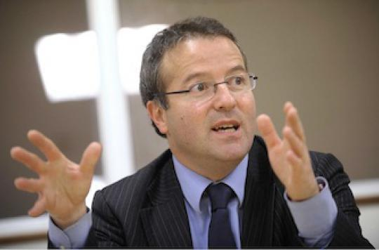 Martin Hirsch : le père du RSA à la tête des hôpitaux de Paris
