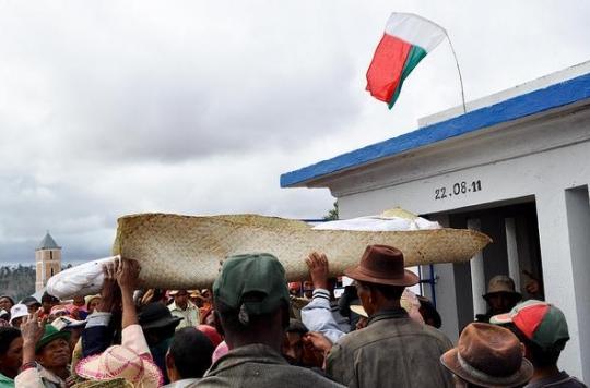 Peste: 42 personnes sont mortes à Madagascar
