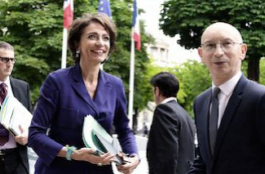 Chikungunya : Marisol Touraine soigne la prise en charge des patients