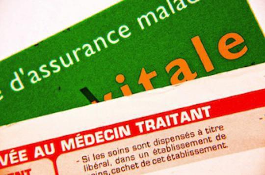 La sécu fait 600 millions d\'économie sur les prescriptions