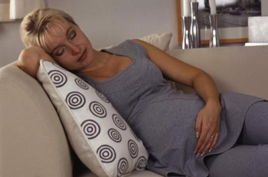 Grossesse : la vaccination contre la grippe est sans risque