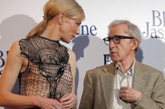 Lutte anti-tabac : le film de  Woody Allen incommode les Indiens