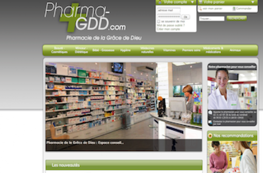 Qui peut vendre des médicaments en ligne ?