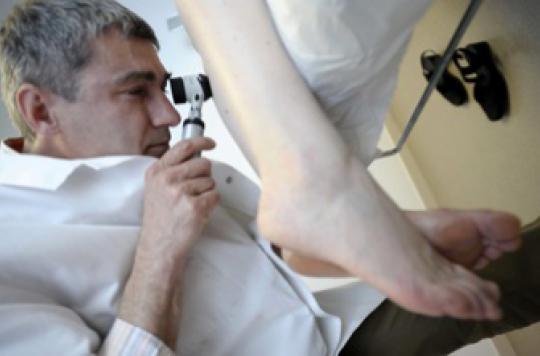 Cancer de la peau : les dermatologues font du dépistage à distance