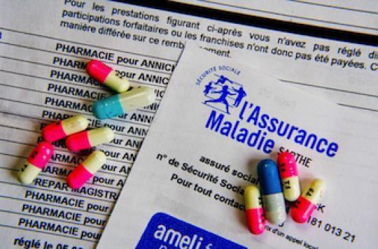 Pourquoi la consommation de médicaments baisse