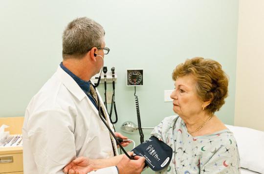 Les patients difficiles s'exposent à de mauvais diagnostics