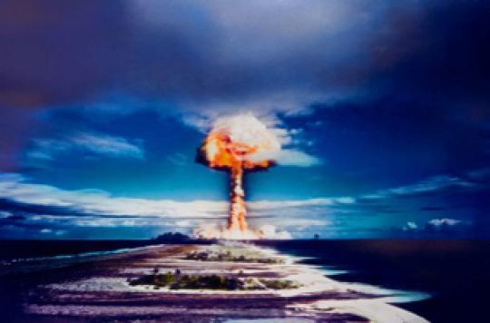 Essais nucléaires : 9 vétérans enfin indemnisés