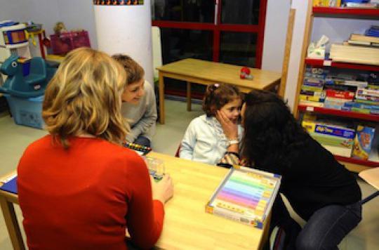 Autisme : 700 places pour les enfants, 1500 pour les adultes