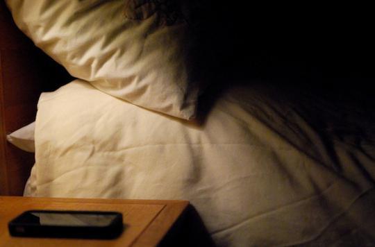 Sommeil : une appli révèle que les femmes dorment plus