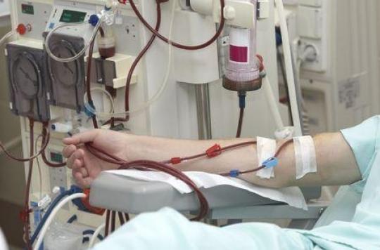 AVK : certains anticoagulants nocifs pour les reins