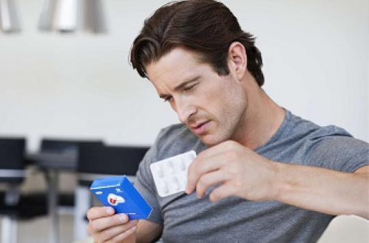 Contraception masculine : comment la pilule va agir