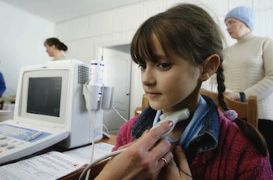 Cancer de la thyroïde : le sur-diagnostic pousse aux traitements injustifiés